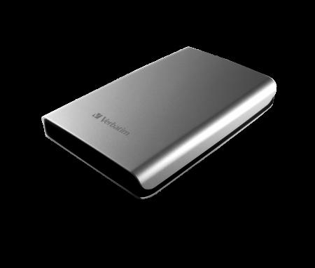 Verbatim HDD Extern Store 'n' Save  2TB USB 3.0  Silver [1]