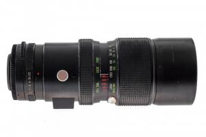 Vivitar 75-260mm f/4.5 , M42  (S.H.) [1]