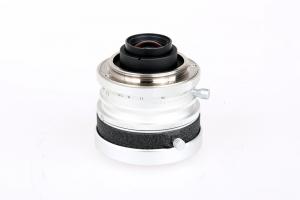 Voigtlander 12mm f/5.6 Ultra Wide Heliar + Viogtlander filter adapter (S.H.) , M392