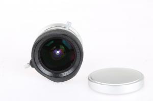 Voigtlander 12mm f/5.6 Ultra Wide Heliar + Viogtlander filter adapter (S.H.) , M391