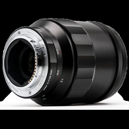 Voigtlander MACRO APO-LANTHAR 65mm f/2 Obiectiv Mirrorless Asferic pentru Sony E - Second Hand [7]