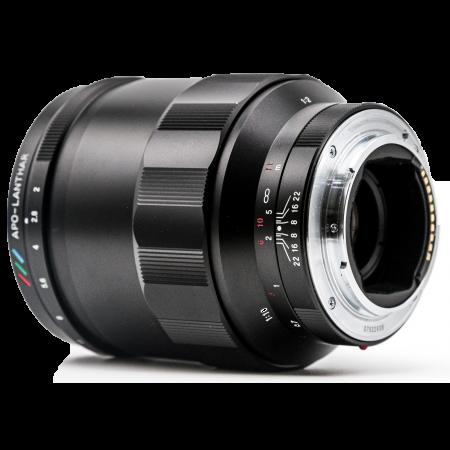 Voigtlander MACRO APO-LANTHAR 65mm f/2 Obiectiv Mirrorless Asferic pentru Sony E - Second Hand [8]