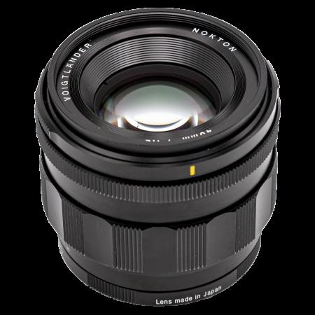 Voigtlander Nokton 40mm f/1.2 Obiectiv Mirrorless Sony FE - Second Hand [5]