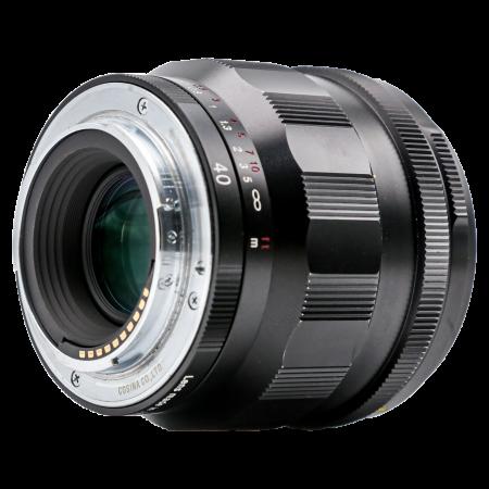 Voigtlander Nokton 40mm f/1.2 Obiectiv Mirrorless Sony FE - Second Hand [4]