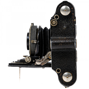 Voigtlander Perkeo  3X4cm [2]
