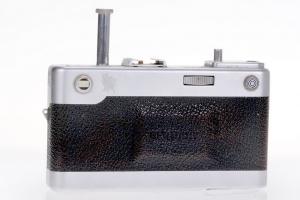 Voigtlander Vitessa L Ultron 50mm f/2.0 [1]