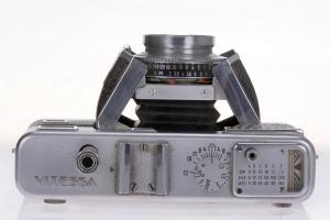 Voigtlander Vitessa L Ultron 50mm f/2.0 [2]