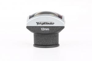 Voigtlander Vizor 12mm - (S.H.)1