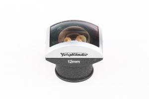 Voigtlander Vizor 12mm - (S.H.)0
