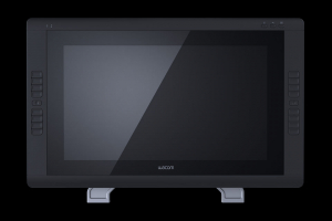 "Wacom Cintiq 22HD DTK-2200 - tableta grafica 21.5""6"