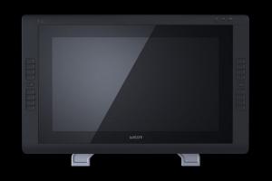 """Wacom Cintiq 22HD DTK-2200 - tableta grafica 21.5"""" [6]"""