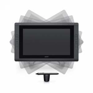 "Wacom Cintiq 22HD DTK-2200 - tableta grafica 21.5""2"