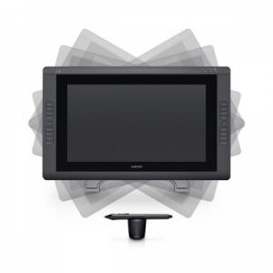 """Wacom Cintiq 22HD DTK-2200 - tableta grafica 21.5"""" [2]"""