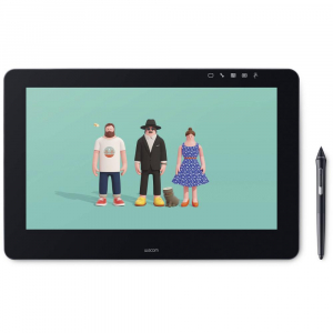 """Wacom Cintiq Pro UHD - Tableta grafica, 16"""" - DTH-1620A-EU [0]"""