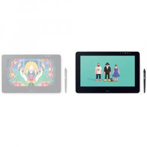 """Wacom Cintiq Pro UHD - Tableta grafica, 16"""" - DTH-1620A-EU [4]"""