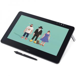 """Wacom Cintiq Pro UHD - Tableta grafica, 16"""" - DTH-1620A-EU [1]"""