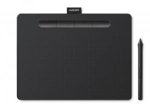 Wacom - Intuos M Bluetooth Tableta Grafica, Negru0