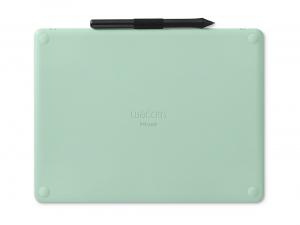 Wacom - Intuos M Bluetooth Tableta Grafica, Pistacio [1]