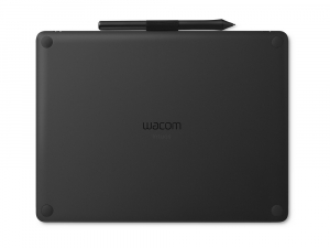 Wacom - Intuos S Bluetooth Tableta Grafica, Negru [1]
