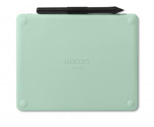 Wacom - Intuos S Bluetooth Tableta Grafica, Pistachio1