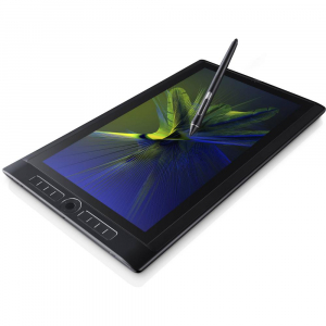 "Wacom MobileStudio Pro 16"" - Tableta grafica 512GB EU0"