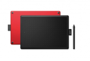 Wacom One Small CTL-472-S - tableta grafica 3