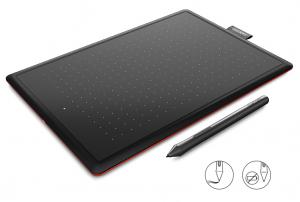 Wacom One Small CTL-472-S - tableta grafica 2