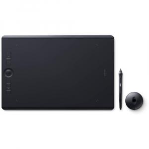 Wacom Touch Intuos PRO L (2017) - PTH-860 , tableta grafica0