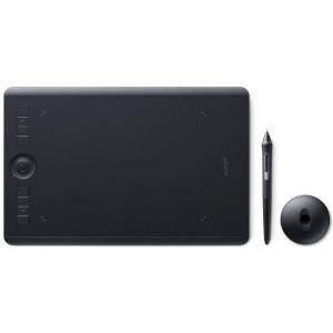 Wacom Touch Intuos PRO M (2017) - PTH-660, tableta grafica0