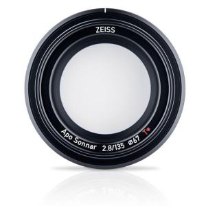Zeiss Batis FE 135mm f/2.8 AF , montura Sony E Full Frame [1]