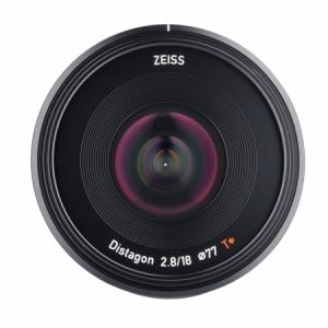 Zeiss Batis FE 18mm 2.8 AF , montura Sony E Full Frame1