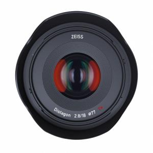 Zeiss Batis FE 18mm 2.8 AF , montura Sony E Full Frame2