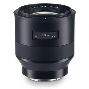 Zeiss Batis FE 85mm f/1.8 AF , montura Sony E Full Frame3