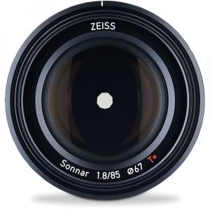 Zeiss Batis FE 85mm f/1.8 AF , montura Sony E Full Frame2