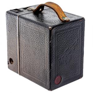 Zeiss Ikon Box Tengor 54/2 , 1928-19346