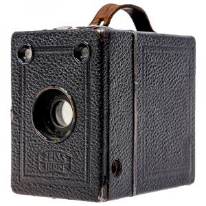 Zeiss Ikon Box Tengor 54/2 , 1928-19340