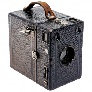 Zeiss Ikon Box Tengor 54/2 , 1928-19342