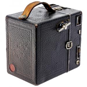 Zeiss Ikon Box Tengor 54/2 , 1928-19345
