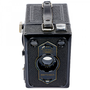 Zeiss Ikon Box Tengor 54/2 , 1934-19384