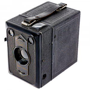 Zeiss Ikon Box Tengor 54/2 , 1934-19383