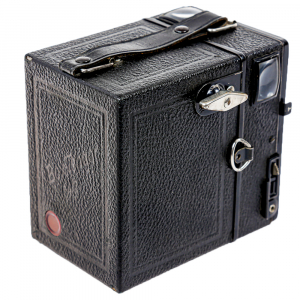 Zeiss Ikon Box Tengor 54/2 , 1934-19385
