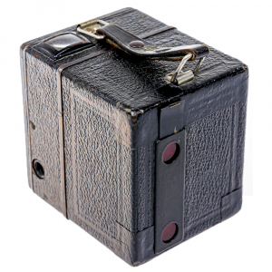 ZEISS IKON Box Tengor 543