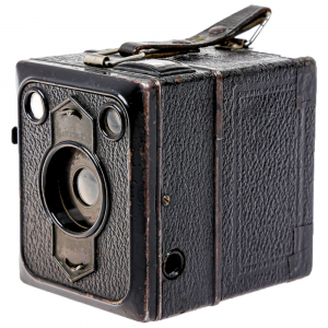 ZEISS IKON Box Tengor 540
