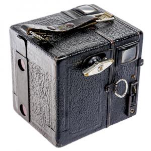 ZEISS IKON Box Tengor 544