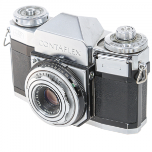 Zeiss Ikon Contaflex II5