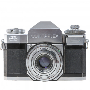 Zeiss Ikon Contaflex II1