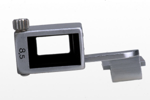 Zeiss Ikon vizor pentru Contax III (13.5 si 8.5cm)1
