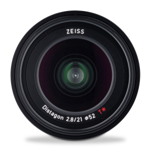 Zeiss Loxia 21mm f/2.8 Distagon T* - montura Sony E Full Frame2