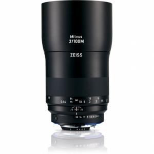 Zeiss Milvus 100mm f/2.0 Makro ZF.2 - pentru Nikon0