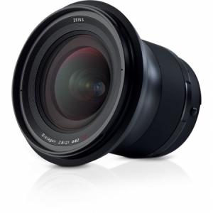Zeiss Milvus 21mm f/2.8 ZE - pentru Canon1